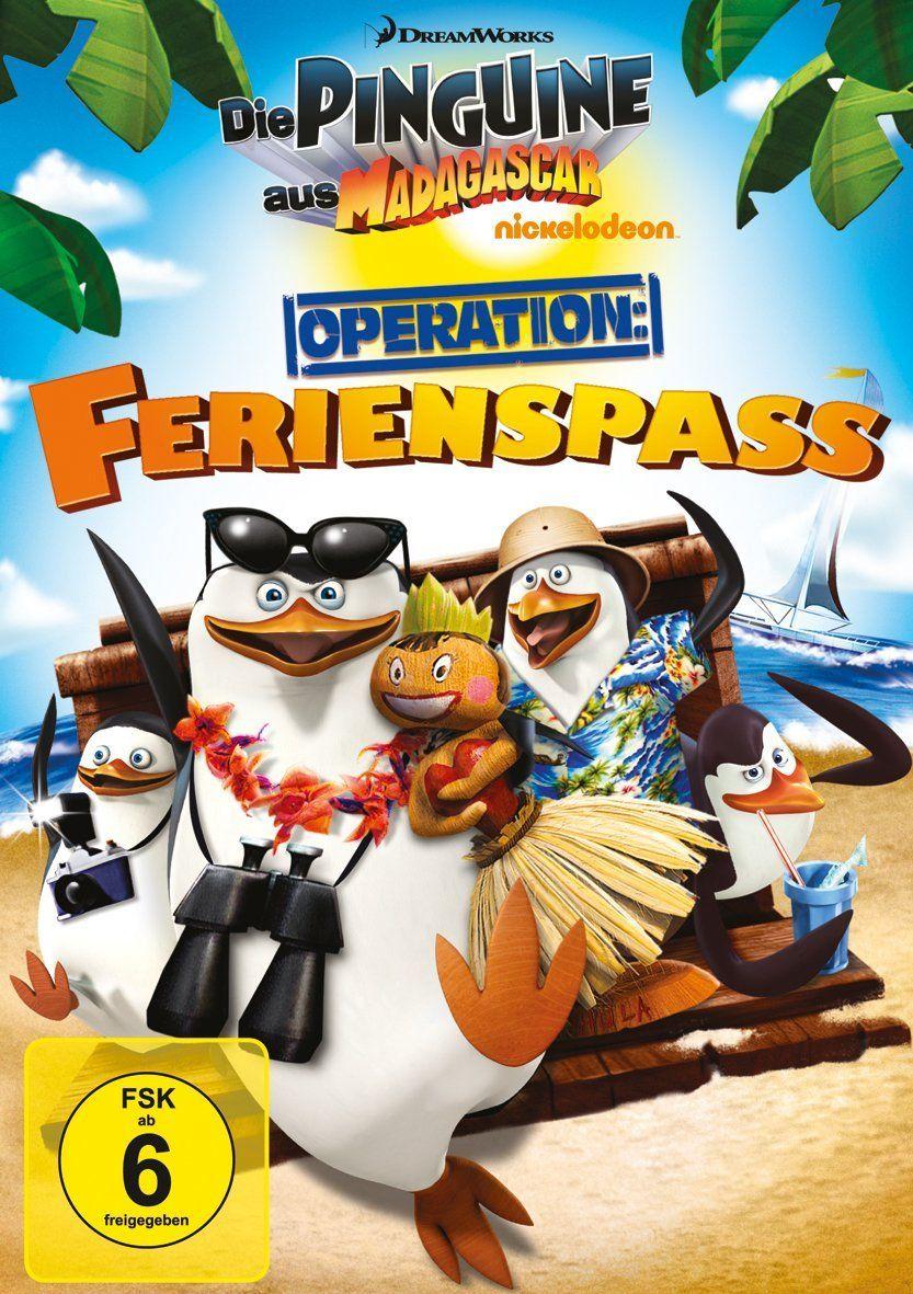 tvserie die pinguine aus madagascar  the penguins of