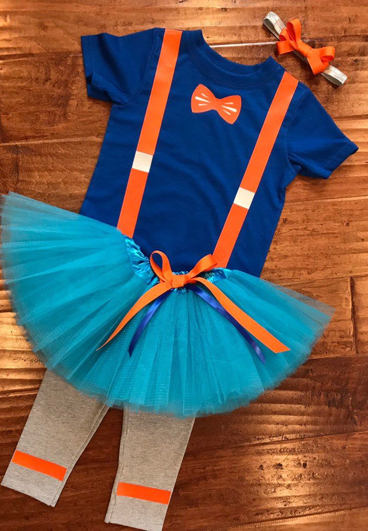Blippi Outfit in 2020 Outfits, Fashion, Shirts