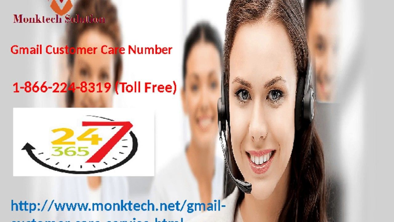 Facing Gmail Customer Service issue? Dial18662248319