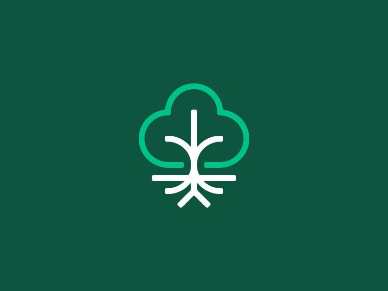 Logo Arbre, Logos, Picto