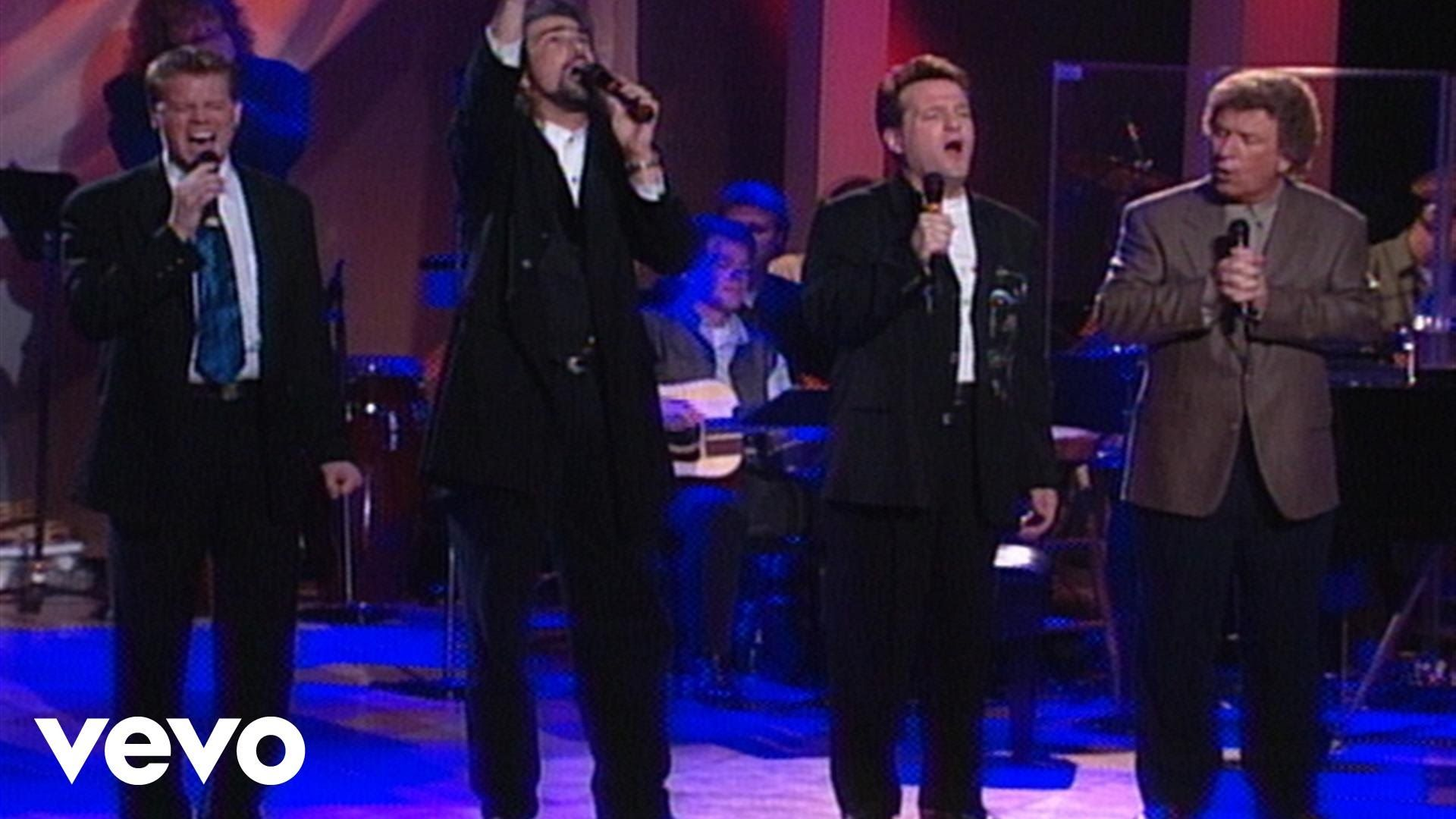 Gaither Vocal Band - I'll Worship Only At the Feet of Jesus
