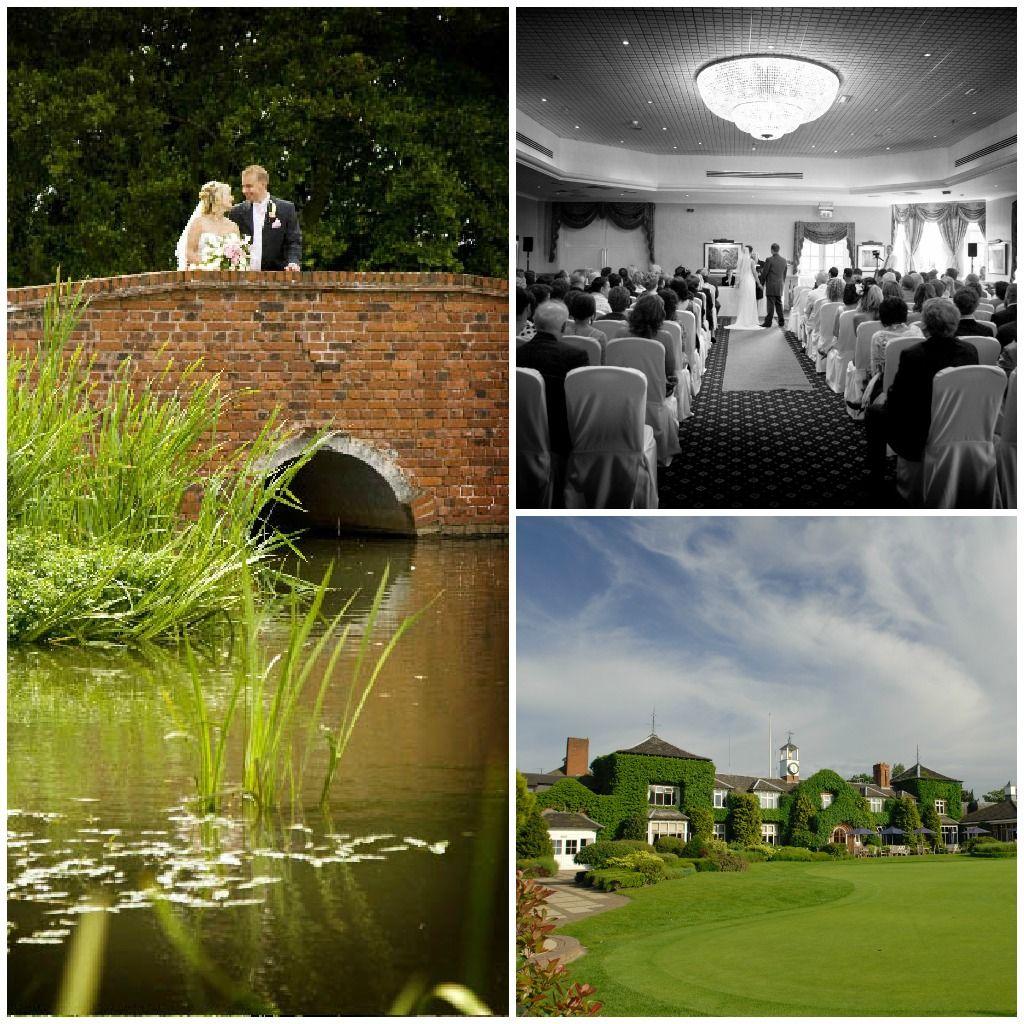 Weddings At The Belfry West Midlands De Vere Hotels Set In 550