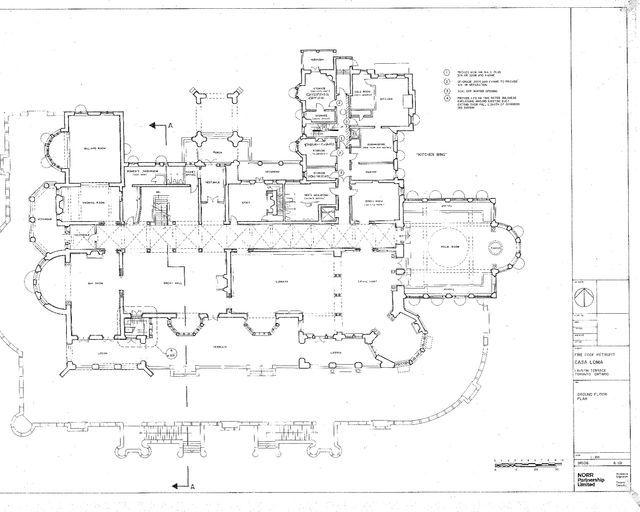 6ec4f04d8ff23e3d8c735fe7b0646510 Jpg 640 512 Pixels Architectural Floor Plans School Floor Plan Mansion Floor Plan