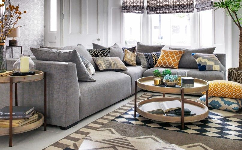 Home Autumn Winter Trends SS13 | Shop the new season at John Lewis ...