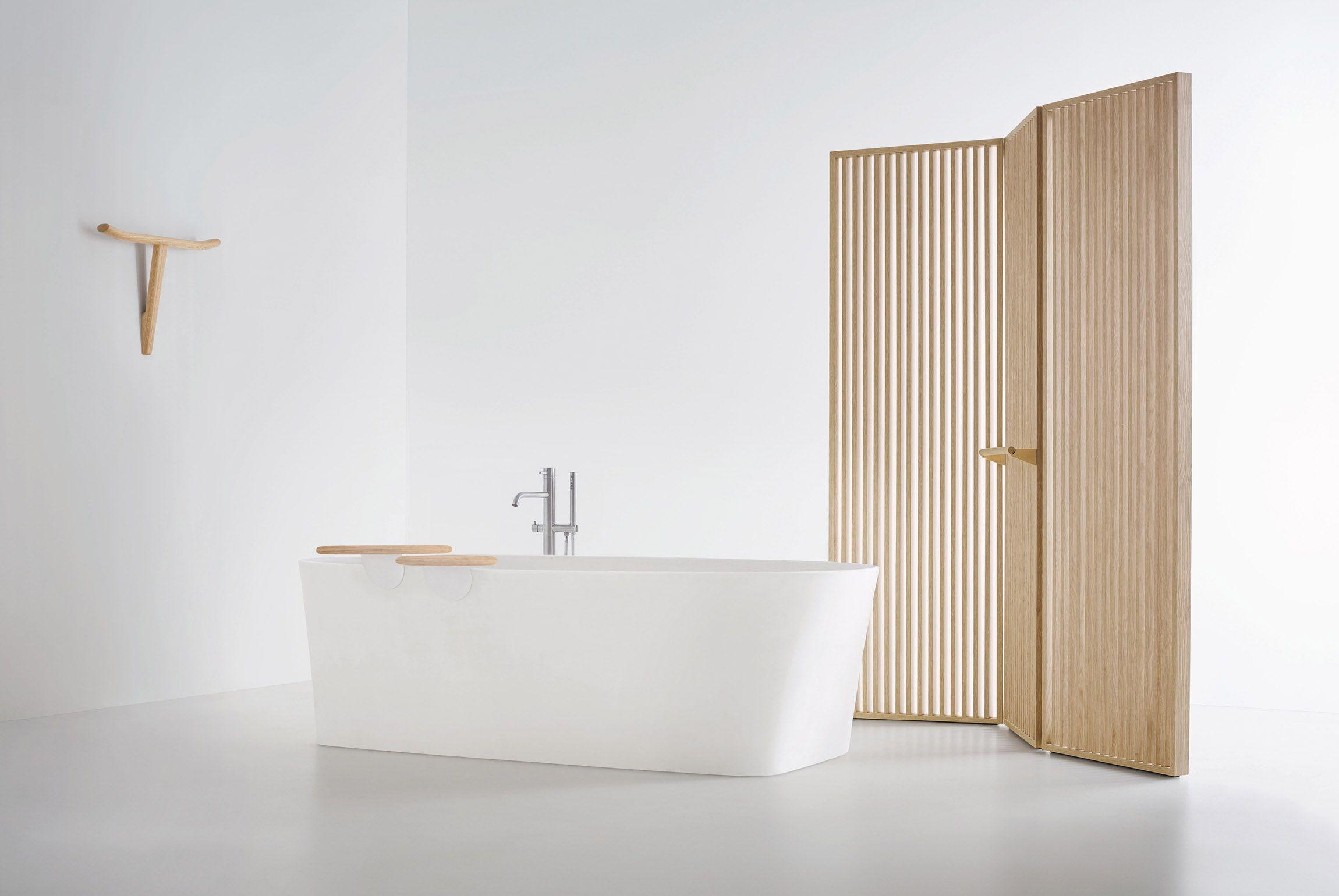 Azuma collection - design Lievore Altherr | Noorth | Bathroom ...