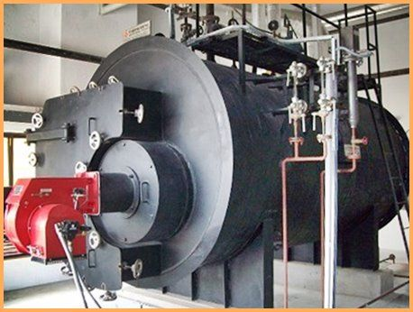 Oil Gas Fired Boilers Savemax Manufacturer In India Oil Boiler Gas Boiler Steam Boiler Gas Fires Gas Boiler