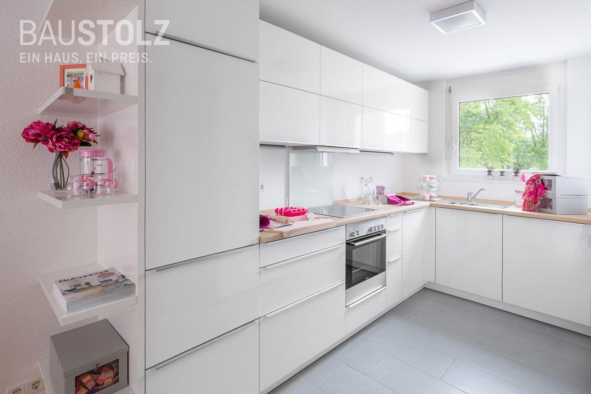 Bildergebnis für küchen beispielbilder | Küche | Pinterest | Haus ...