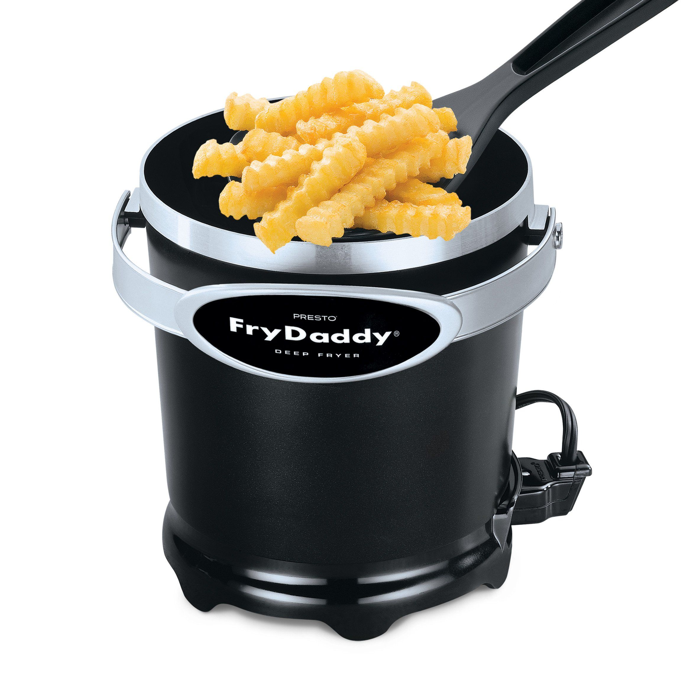 Presto 05420 FryDaddy Electric Deep Fryer ** Check out the