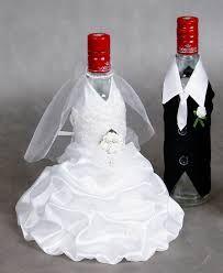 4301b4cab7 Resultado de imagen de ubranka szydełkowe na butelki weselne