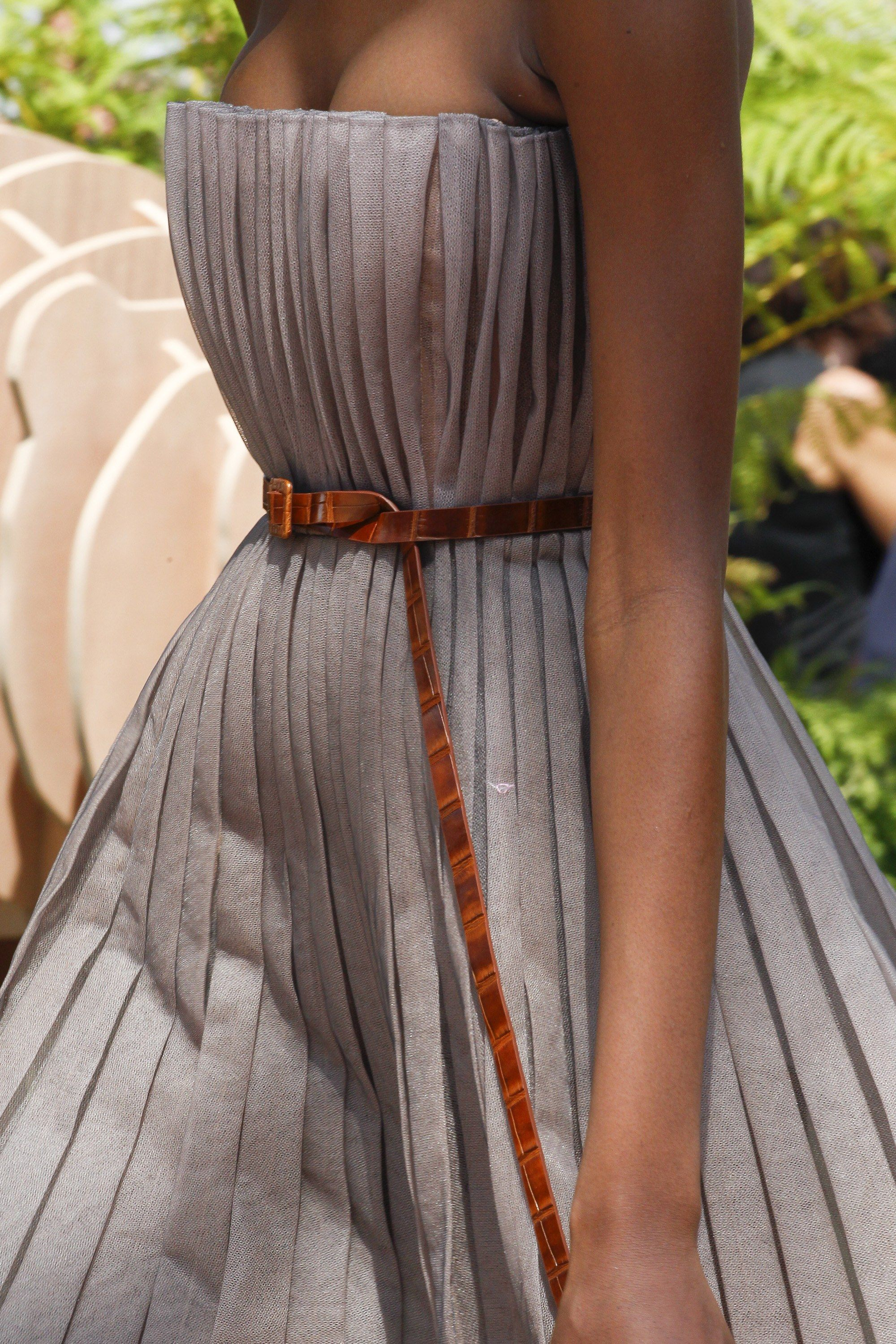Christian Dior Fall 2017 Couture Accessories Photos - Vogue