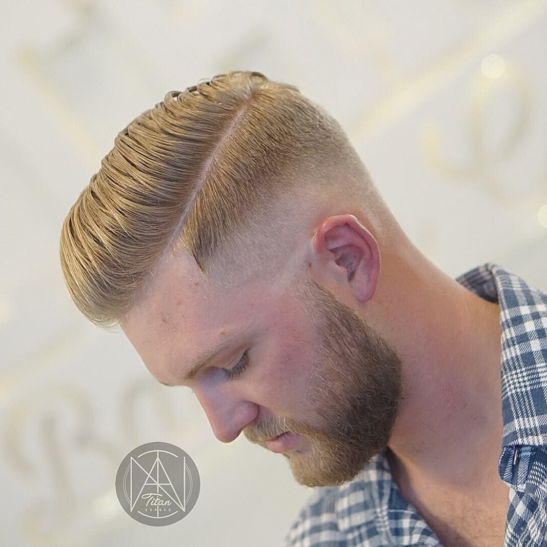 Best mens haircut las vegas the best menus haircuts  hairstyles ultimate roundup in