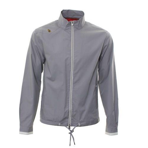 Quick Archie - Zip Thru Jacket by Luke 1977 오 요즘 같은 봄날에 입으면 좋을것 같운 윈드자켓!