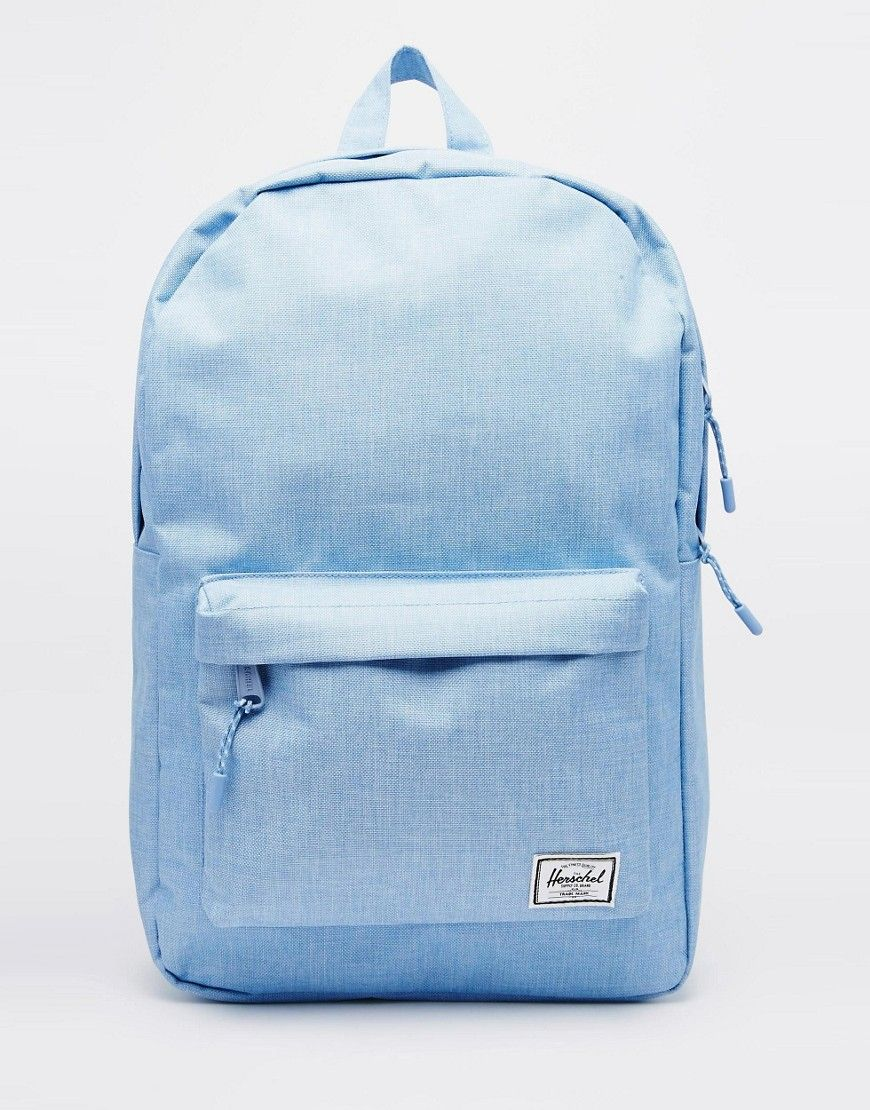 3805ecf8a8 Herschel Supply Co Classic Backpack in Chambray Blue