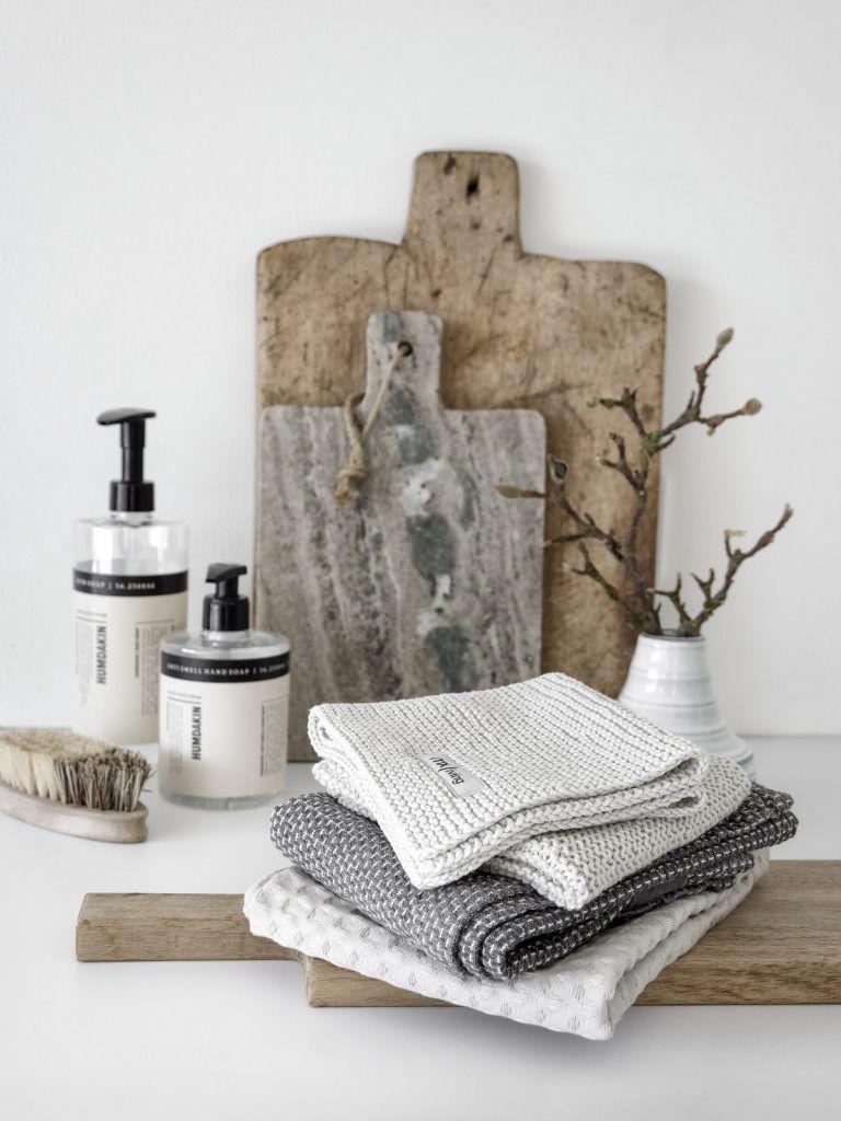 Photo of DIY | Strikkeide gjesterhåndklær – mxliving