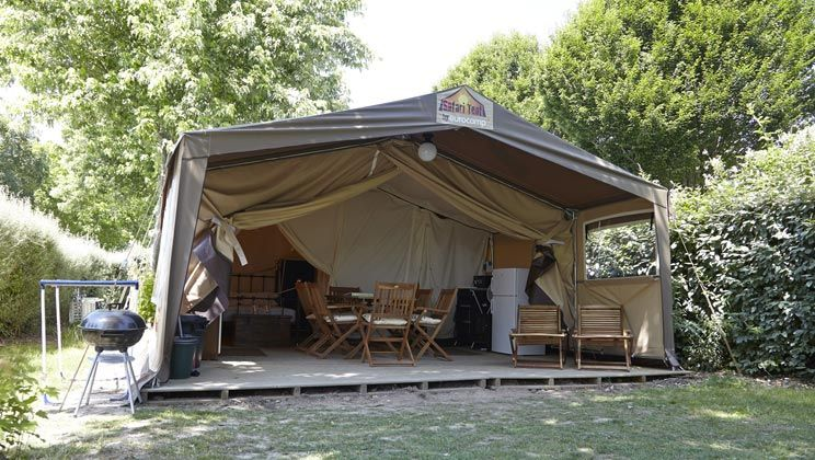 & safari tents for sale - Google Search | Village People | Pinterest