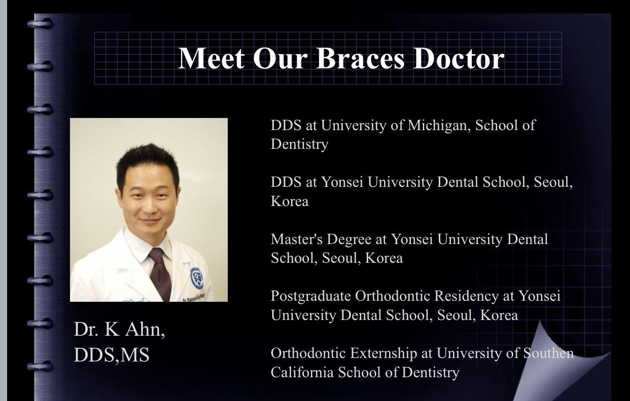 Braces; Orthodontics; invisalign; overbite; underbite