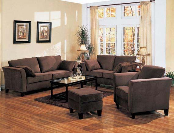 Cardi S Furniture Living Room Sets For Small Spaces Brown Furniture Living Room Brown Sofa Living Room Brown Living Room