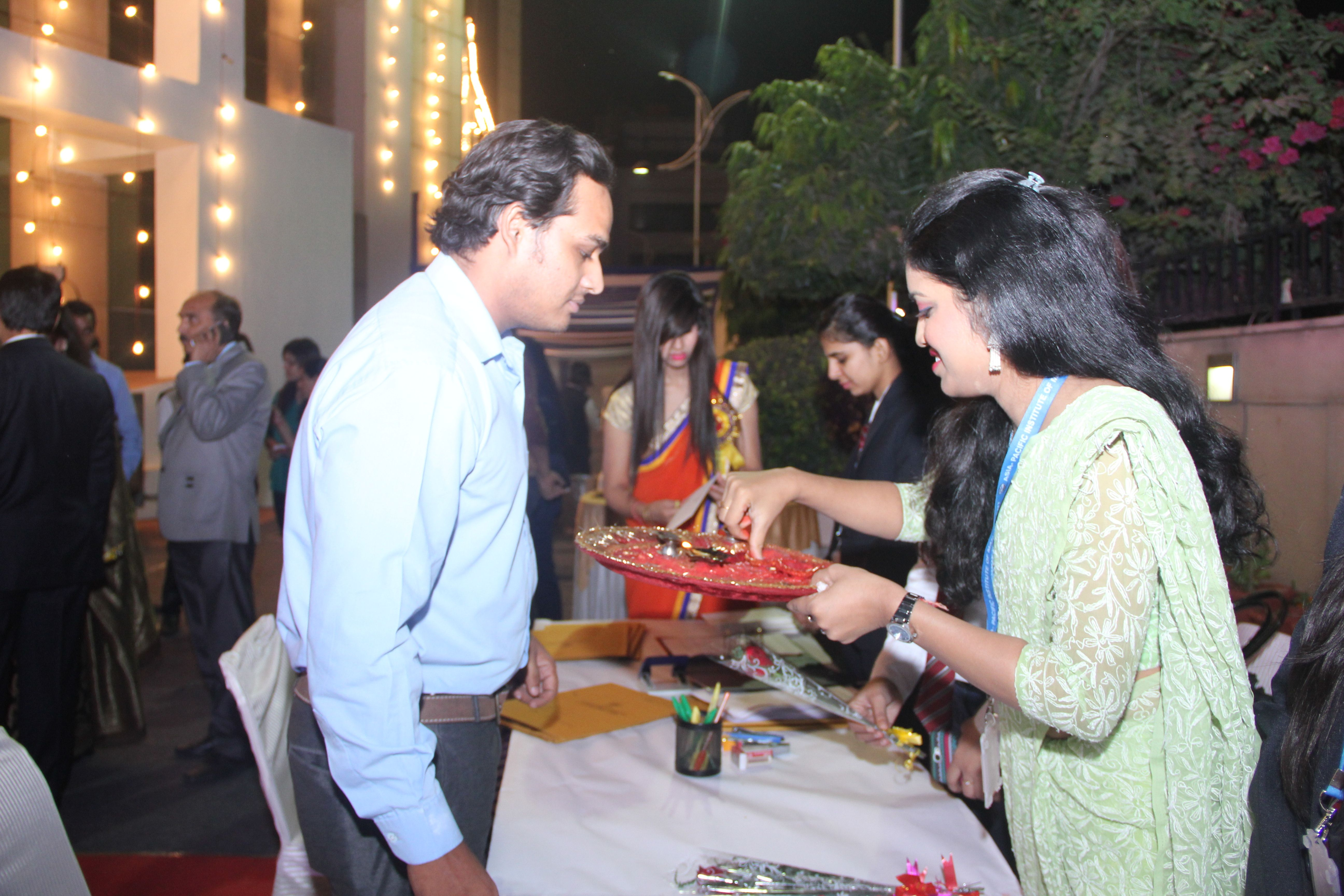 Alumni meet\alumni felicitation event (With images