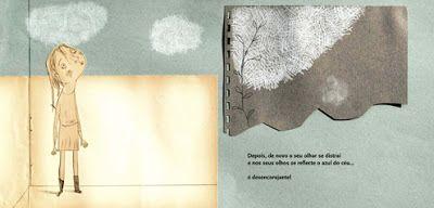 el gran cuaderno: Chiara Carrer