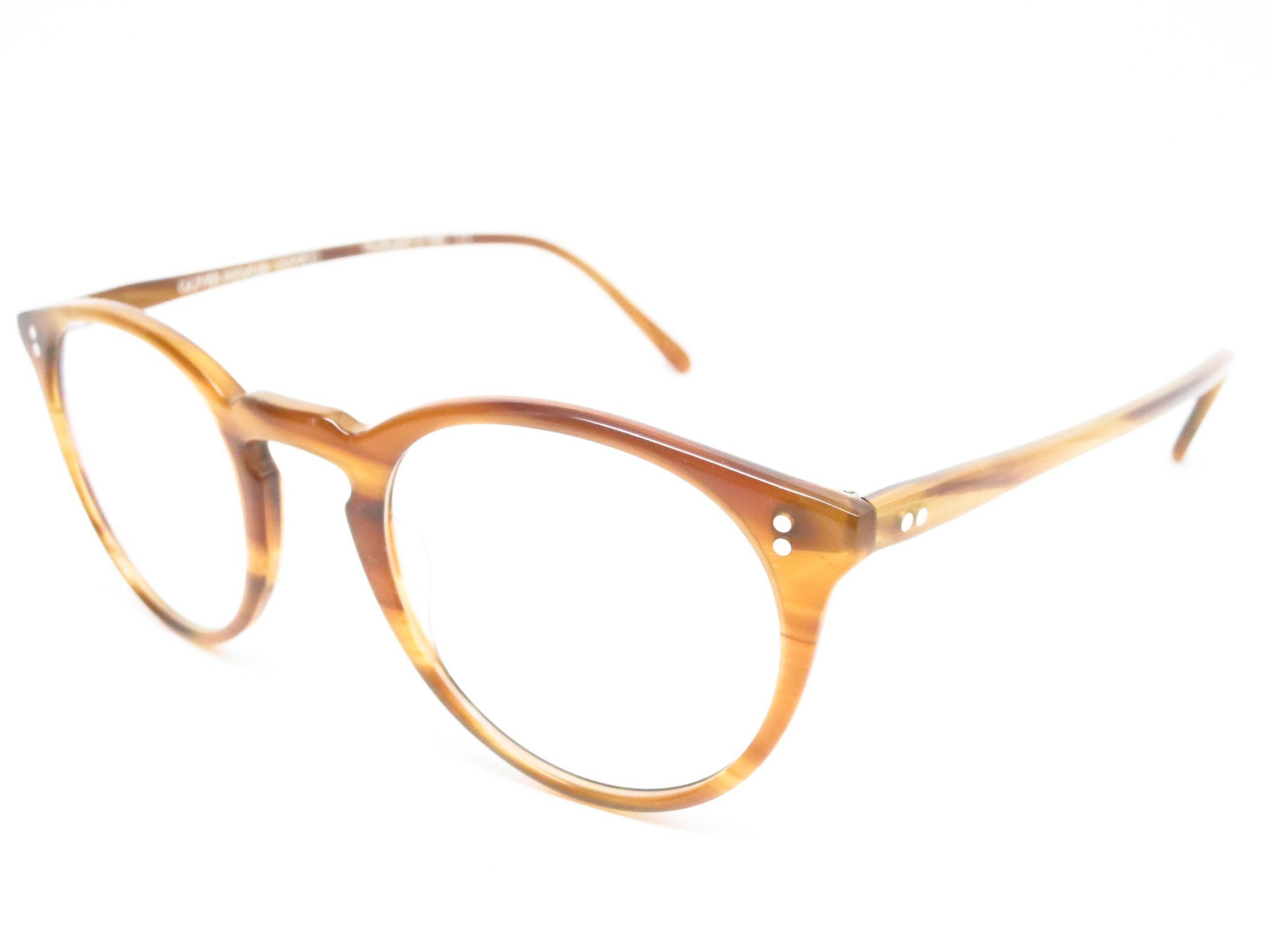Oliver Peoples O\'Malley OV 5183 1011 Raintree Eyeglasses
