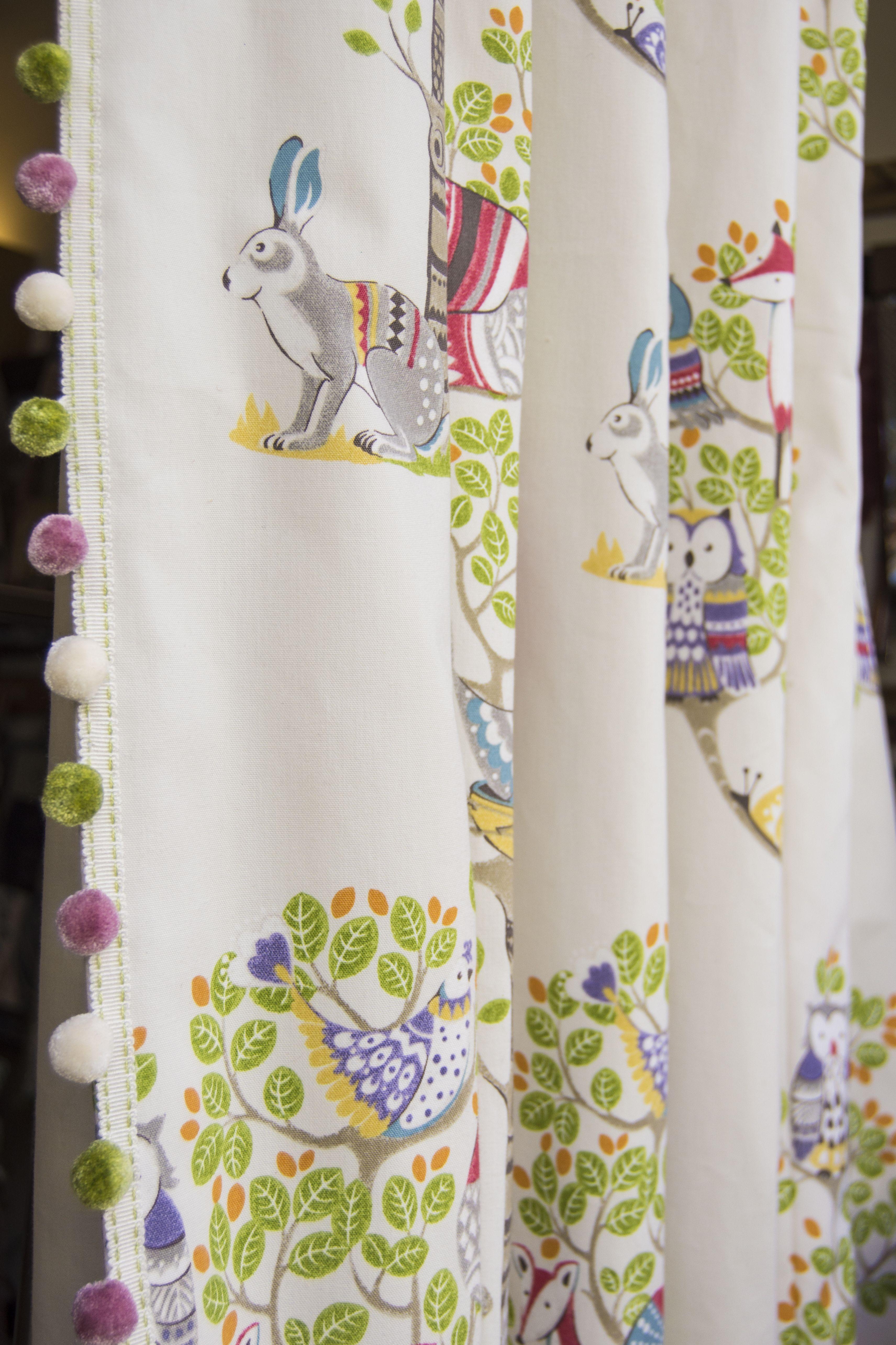 Epingle Par Gilli Harrison Sur Children S Soft Furnishings
