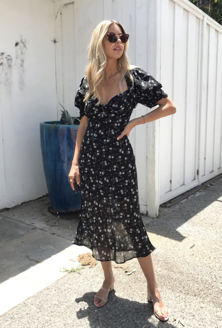Affordable Summer Style Finds From Subtle To Statement Modest Dresses Casual Modest Dresses Womens Dresses [ 1352 x 918 Pixel ]
