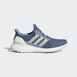 28203409ed7307 Ultraboost Shoes Grey 9.5 Womens