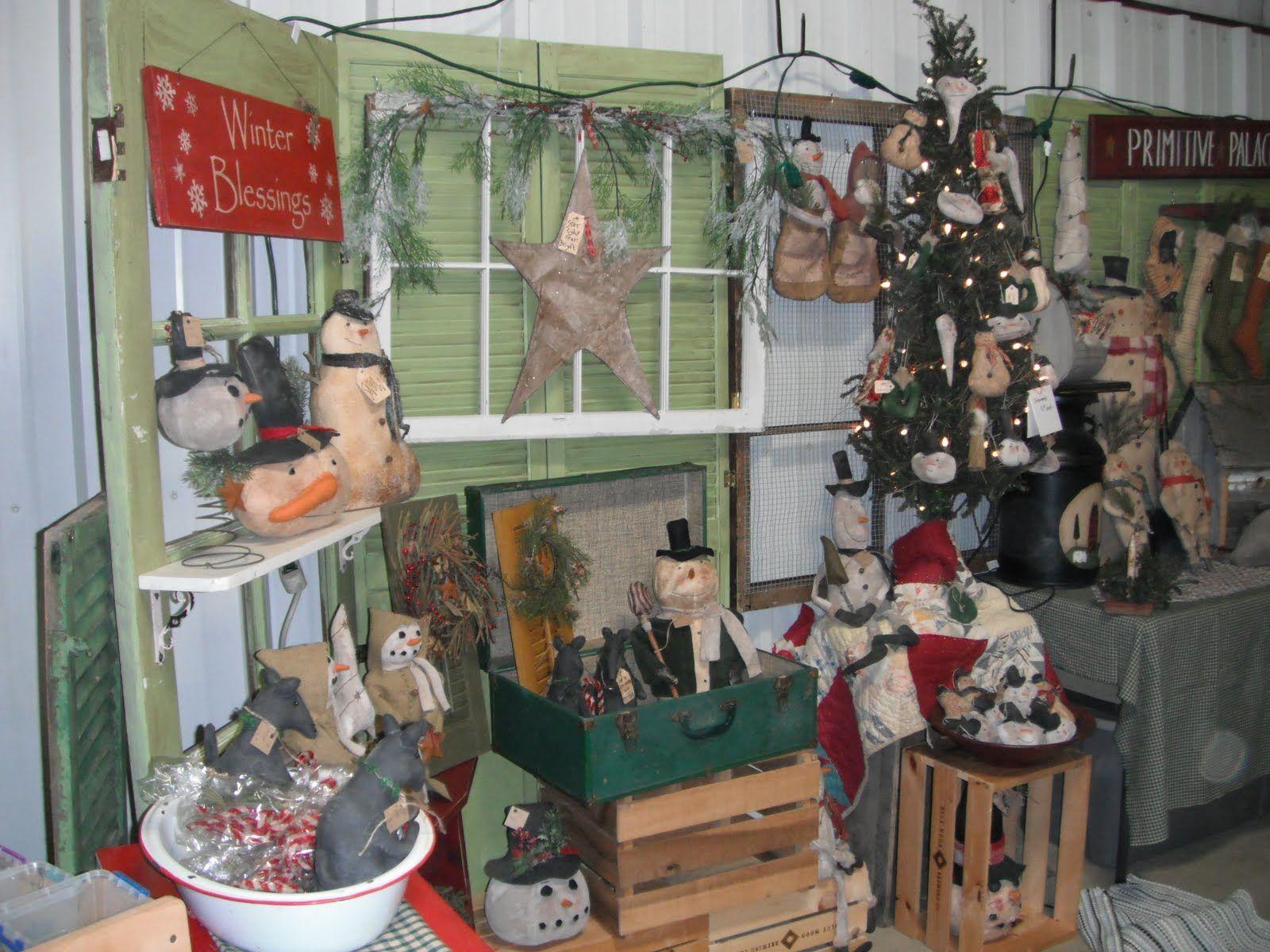 Gifford Craft Fair