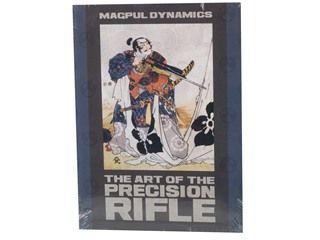 "Magpul Dynamics ""Art of the Precision Rifle"" DVD 5 Disc Set"