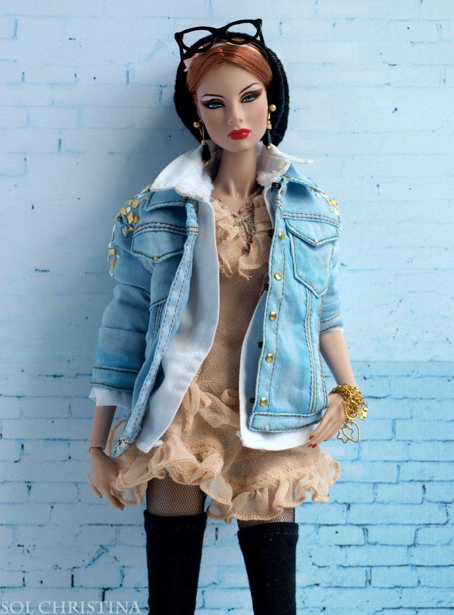 Пин от пользователя Olga Vasilevskay на доске Fashion ...