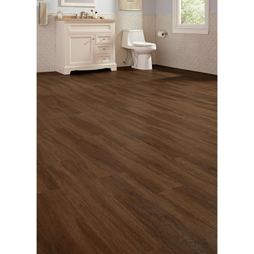 LifeProof Shadow Hickory 71 In X 476 Luxury Vinyl