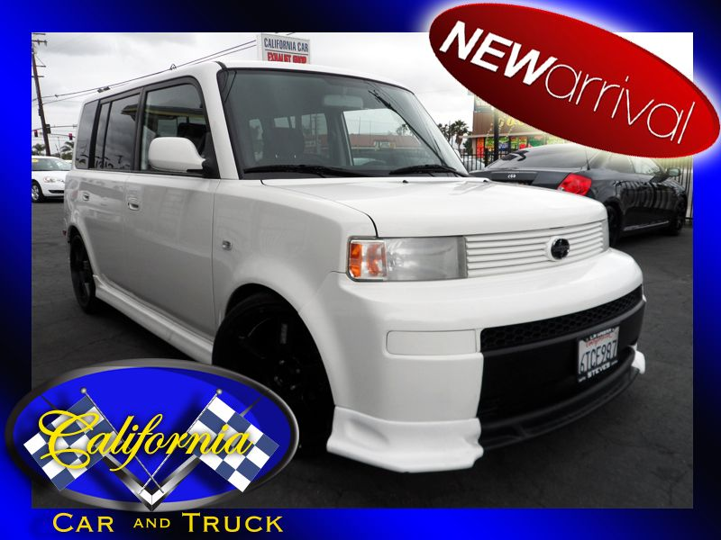 Scion Xb For Sale At California Car And Truck Http Californiacarandtruck Net Cars Trucks Scion Xb Used Cars