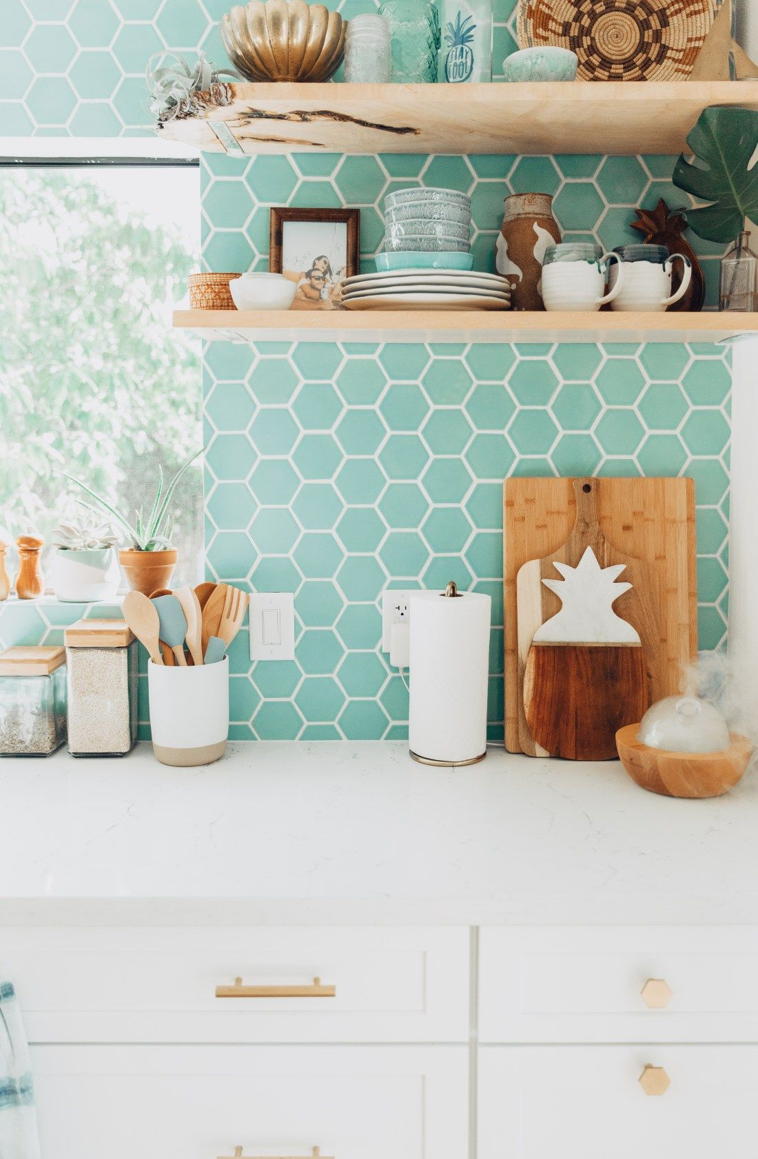Our Kitchen Renovation Reveal | elanaloo.com | resource for travel ...