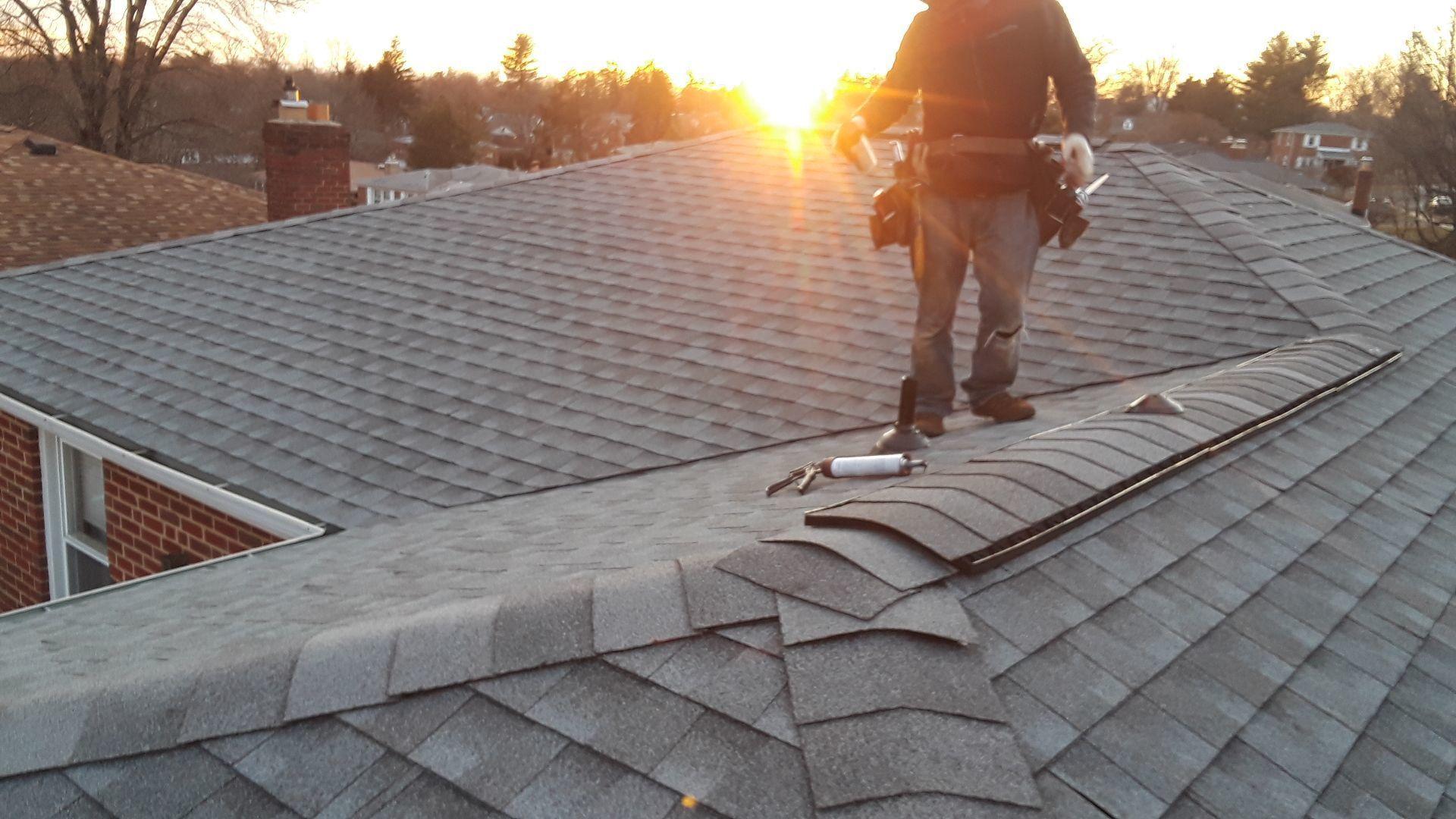 Roof Life Sunset Roof Repair Contractors Roofing Contractors