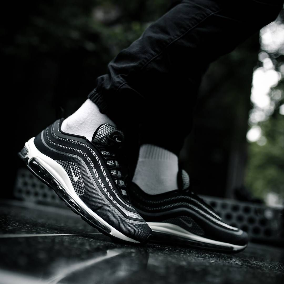 air max 97 ultra black anthracite