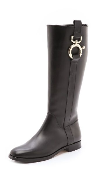 df2b83d8b87 Hardware Riding Boots | So many shoes, so little time... | Riding ...