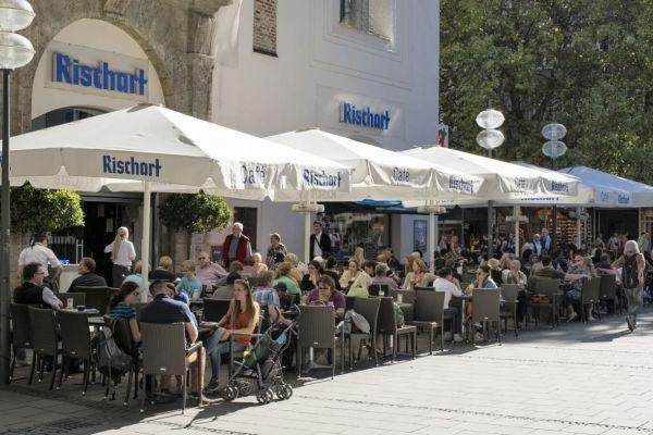 Pin Auf Germany Munich Restaurants Cafes