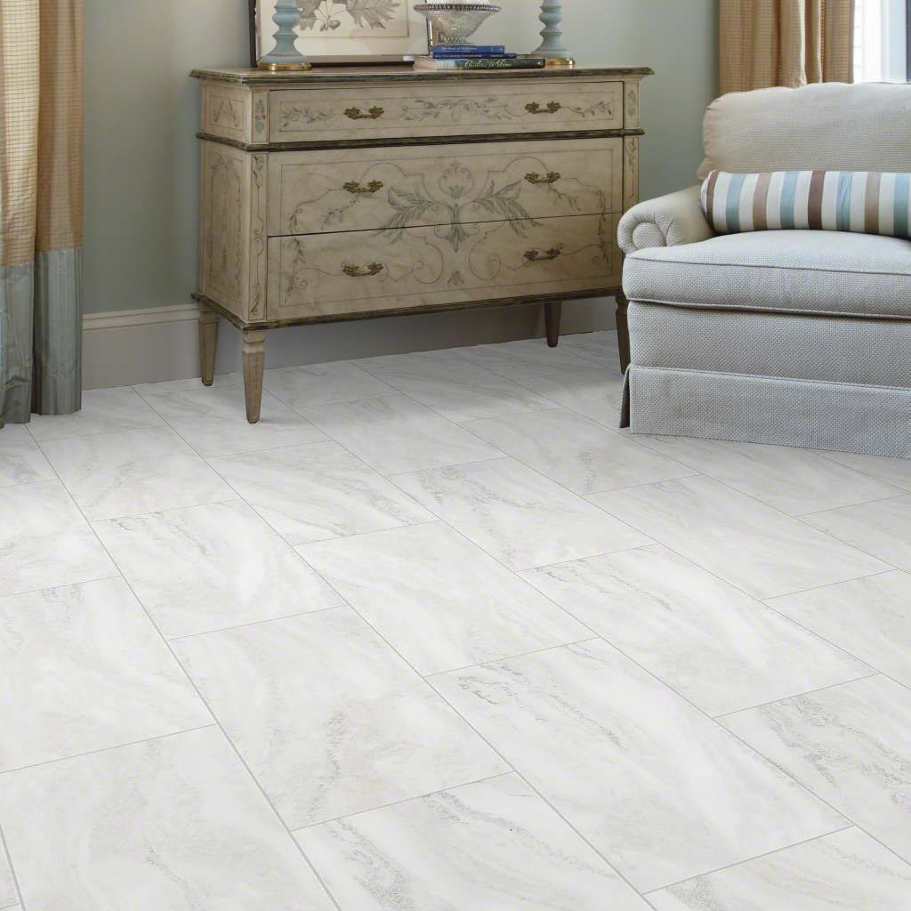 Shaw Floors Vinyl Fairmont Park Ti 12 Stained Concrete Natural Stone Or A Marble Look This One Is A Really Vinyl Flooring Vinyl Plank Flooring Marble Vinyl