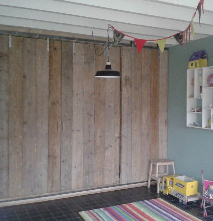 Nieuwe kastenwand speelkamer slaapkamer pinterest slaapkamer inbouwkasten en kast - Model slaapkamer ...