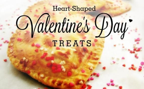 Heart-Shaped Valentine's Day Treats: Delicious Dessert Recipes