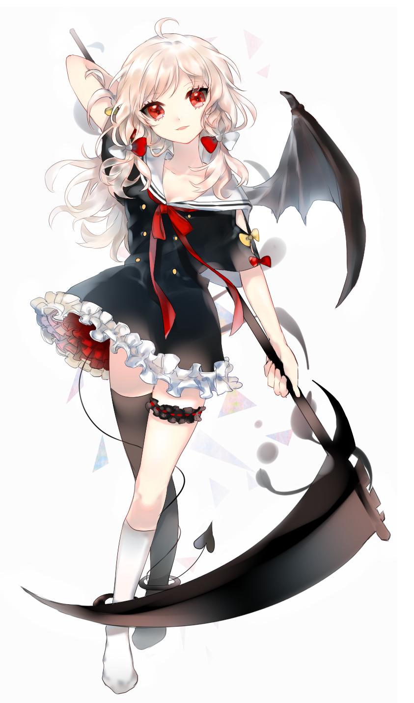 Pin On Anime Demons