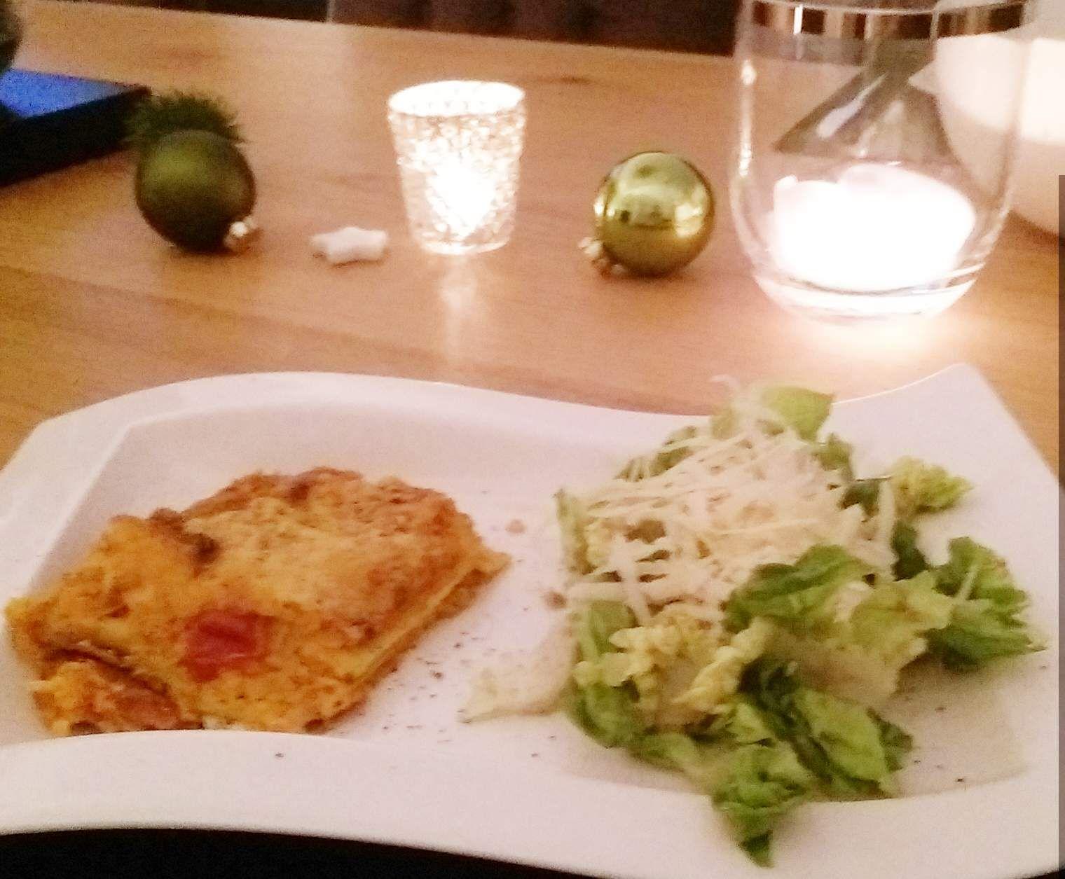 k rbislasagne einfach lecker vegetarisch k rbis lasagne rezept kochen pinterest. Black Bedroom Furniture Sets. Home Design Ideas