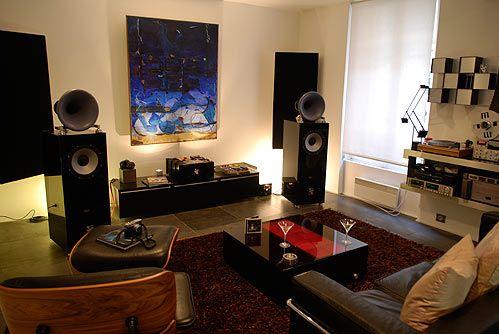 enceintes hologram lrg szukaj w google rzeczy do kupienia pinterest. Black Bedroom Furniture Sets. Home Design Ideas
