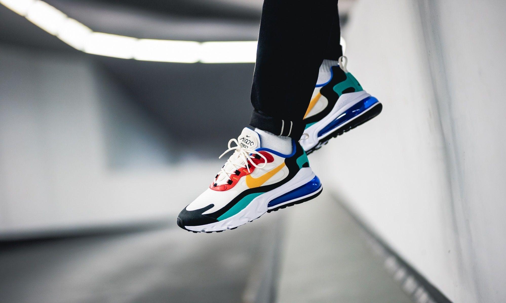 Nike air max, Zapatillas vans