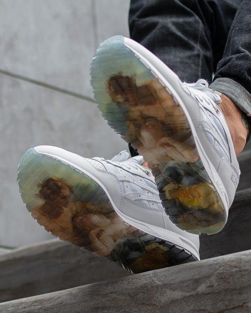 chaussure de golf asics
