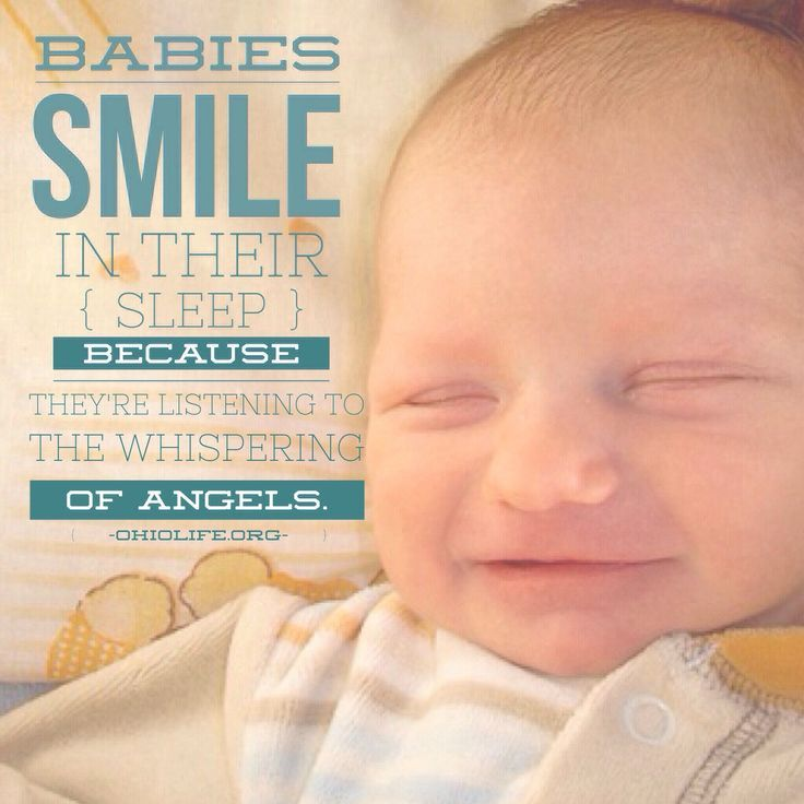 Baby Smiles Angels Quotes. QuotesGram | cute | Smile quotes, Baby