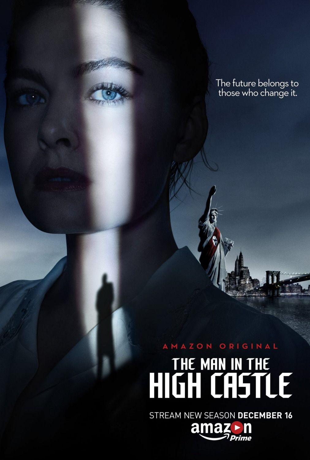 Castle Season 2 Episode 16 Watch Online The Man In The High Castle Season 2 Trailers Clips Images And