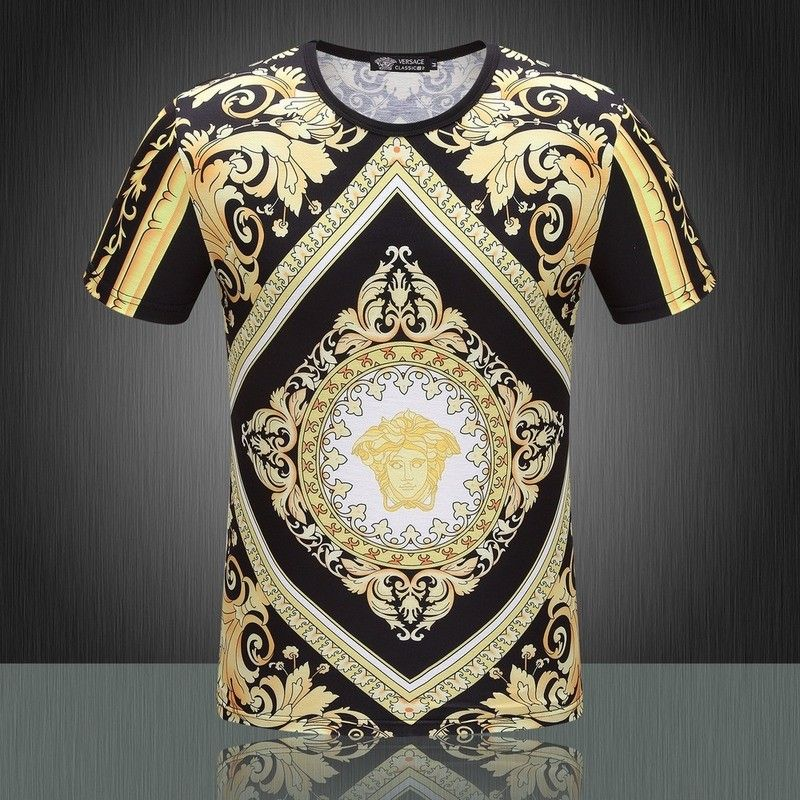 versace t shirts fake