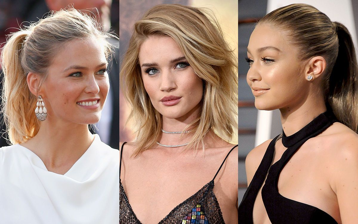 11 Frisuren Auf Die Manner Bei Frauen Stehen Frisuren Lockerer Zopf Frau