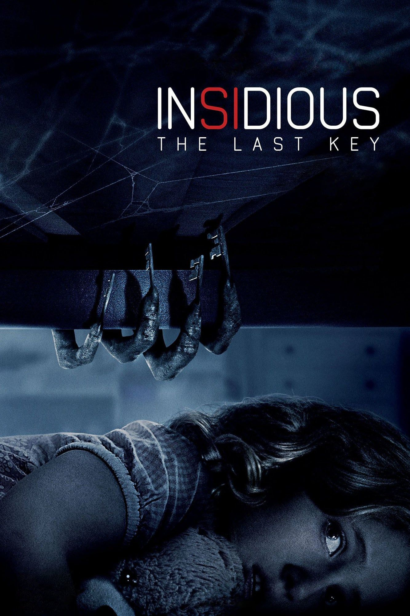 Insidious Four Lultima Chiave Eight Film Completo Di Genere Horror